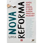 Livro Uma Nova Reforma