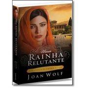 Livro Uma Rainha Relutante