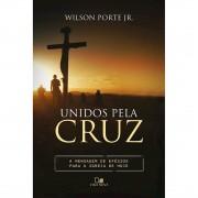 Livro Unidos Pela Cruz