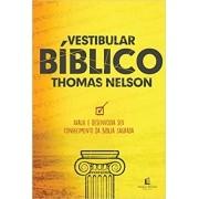 Livro Vestibular Bíblico