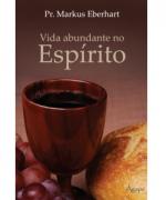 Livro Vida Abundante No Espírito