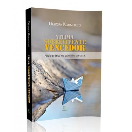 Livro Vítima, Sobrevivente, Vencedor