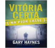 Livro Vitória Certa na Pior Crise