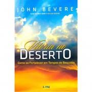 Livro Vitória no Deserto - Como se Fortalecer em Tempos de Sequidão