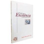 Livro Vivendo a Excelência