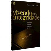 Livro Vivendo com Integridade