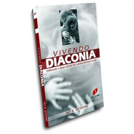 Livro Vivendo em Diaconia