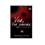 Livro Voa, Voa Joaninha - Produto Reembalado