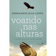 Livro Voando nas Alturas (Trilogia Encorajamento)