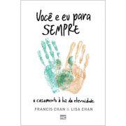 Livro Você e Eu Para Sempre