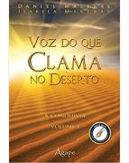 Livro Voz do que Clama no Deserto - Vol. 1 - A Conquista