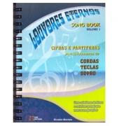 Louvores Eternos Vol. 1