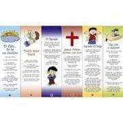 Marca Página Para Evangelizar APEC