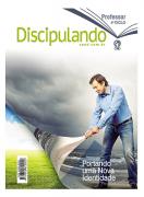 Revista Discipulando - 4º Ciclo - Portando Uma Nova Identidade