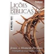 Revista Escola Dominical | Adultos - Professor - Letra Grande (2º Trimestre - 2015)