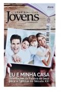 Revista Escola Dominical - Jovens (2º Trimestre de 2016)