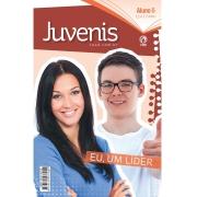 Revista Escola Dominical | Juvenis - Aluno (2º Trimestre - 2016)