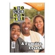 Revista Escola Dominical | Lições Bíblicas - Adolescentes - (1º Trimestre - 2021)