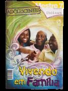 Revista Escola Dominical | Lições Bíblicas - Adolescentes - Mestre (3º Trimestre  2014)