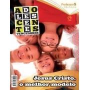 Revista Escola Dominical | Lições Bíblicas - Adolescentes - Professor - (1º Trimestre - 2020)
