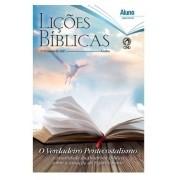 Revista Escola Dominical | Lições Bíblicas - Adultos (1º Trimestre - 2021)