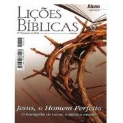 Revista Escola Dominical | Lições Bíblicas - Adultos - Aluno (2º Trimestre - 2015)