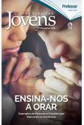 Revista Escola Dominical   Lições Bíblicas - Jovens (1º Trimestre - 2021)