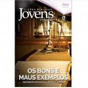 Revista Escola Dominical   Lições Bíblicas - Jovens (4º Trimestre - 2020)
