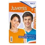 Revista Escola Dominical   Lições Bíblicas - Juvenis (2º Trimestre - 2020)