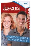 Revista Escola Dominical | Lições Bíblicas - Juvenis (3º Trimestre - 2021)