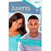 Revista Escola Dominical   Lições Bíblicas - Juvenis (4º Trimestre - 2020)