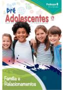 Revista Escola Dominical | Lições Bíblicas - Pré-Adolescentes (1º Trimestre - 2021)