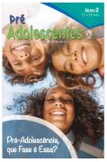 Revista Escola Dominical | Lições Bíblicas - Pré-Adolescentes (3º Trimestre - 2021)