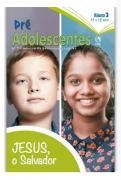 Revista Escola Dominical | Lições Bíblicas - Pré-Adolescentes (4º Trimestre - 2021)