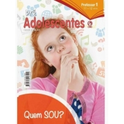 Revista Escola Dominical | Pré-Adolescentes (2° Trimestre de 2015)
