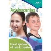 Revista Escola Dominical | Pré-Adolescentes (2º Trimestre - 2016)