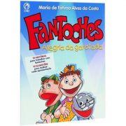 Revista Fantoches Alegria da Garotada - Vol. 1