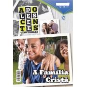 Revista | Lições Bíblicas - Adolescentes - Aluno (2º Trimestre - 2018)