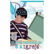 Revista | Lições Bíblicas - Pré Adolescentes - Aluno (4º Trimestre - 2014)