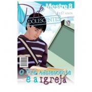 Revista | Lições Bíblicas - Pré Adolescentes - Mestre (4º Trimestre - 2014)
