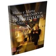 Revista Maria e Marta