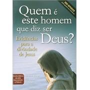 Revista Quem é Este Homem Que Diz Ser Deus?