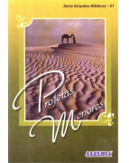 Revista Série Estudos Bíblicos 51 - Profetas Menores