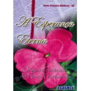 Revista Série Estudos Bíblicos 66 - A Esperança Eterna
