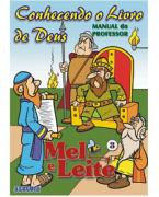 Revista Série Estudos Bíblicos para Crianças 03 - Conhecendo o Livro de Deus