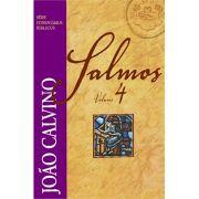 Série Comentários Bíblicos - Salmos - Vol. 4