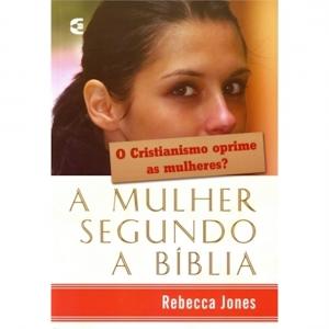 Livro A Mulher Segundo A Bíblia