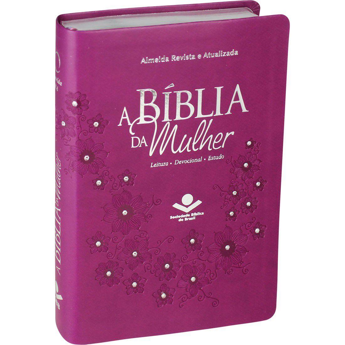A Bíblia da Mulher Média RA