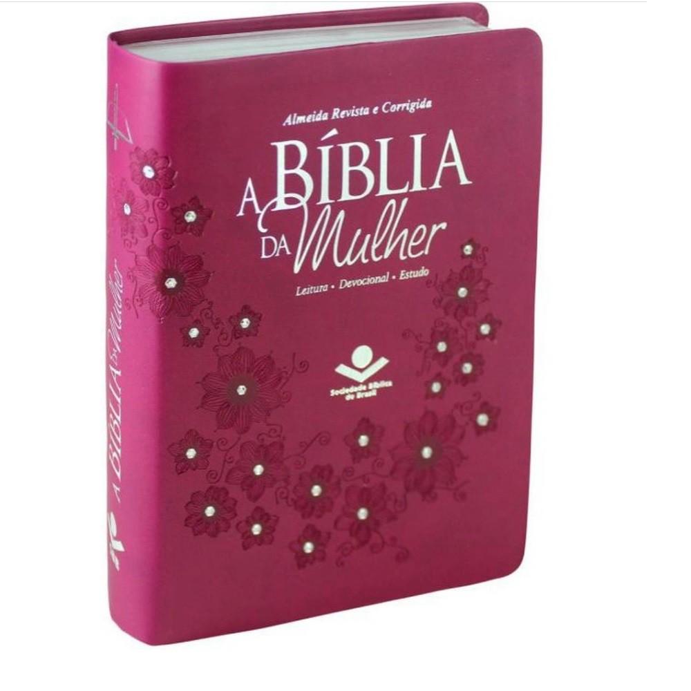A Bíblia da Mulher Média RC
