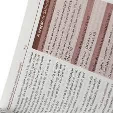 A Bíblia da Mulher Média RC com Zíper e Índice Digital